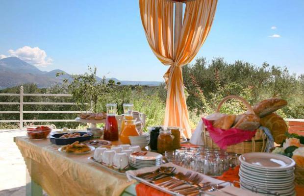 фото отеля Villa Forestata изображение №49