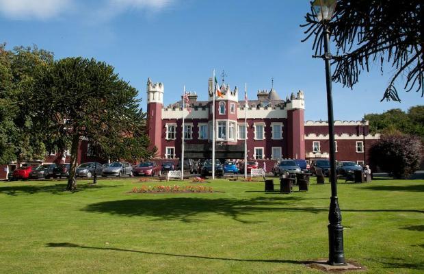 фото отеля Fitzpatrick Castle изображение №1