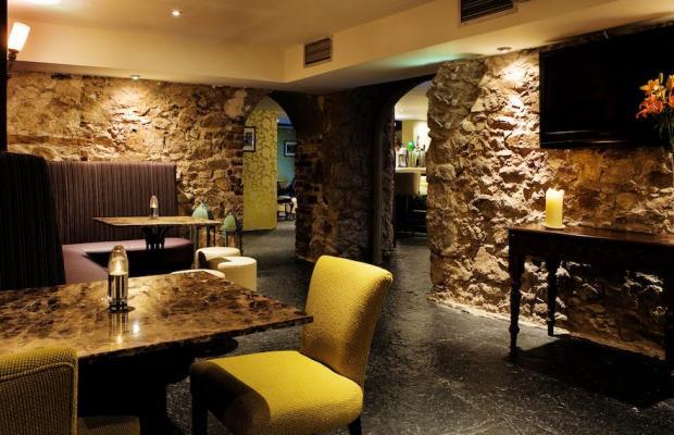 фотографии отеля Fitzpatrick Castle изображение №3