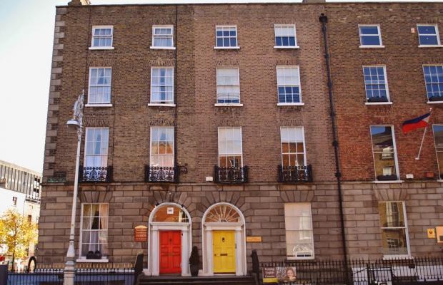 фото отеля Fitzwilliam Townhouse изображение №1