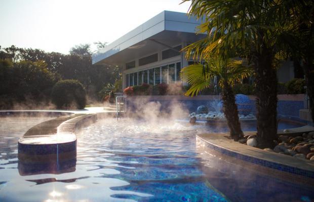 фото отеля Grand Hotel Terme изображение №5