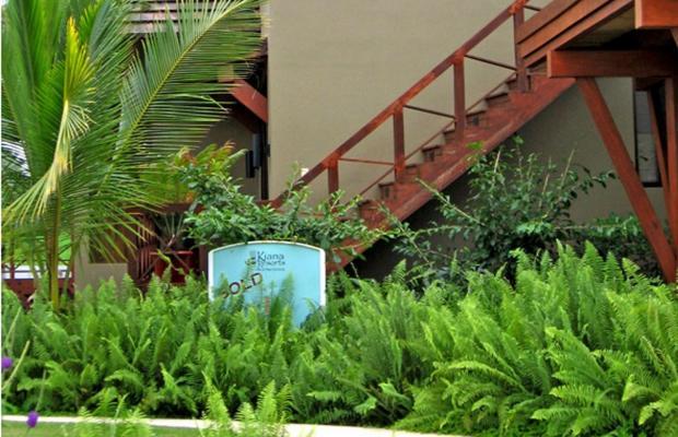 фотографии отеля Kiana Resorts изображение №11