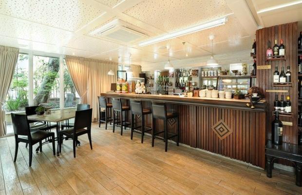 фотографии отеля Villa Carmel Boutique Haifa изображение №35