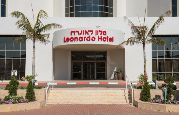 фото Leonardo Hotel Ashkelon изображение №18