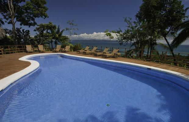 фотографии отеля Lapa Rios изображение №23