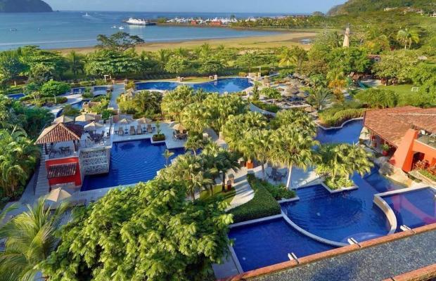 фотографии отеля Los Suenos Marriott Ocean & Golf Resort изображение №47