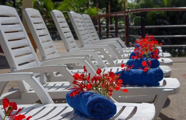 фотографии Sol Papagayo Resort изображение №4