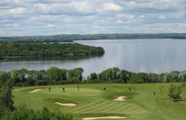 фото отеля Glasson Country House Hotel & Golf изображение №13