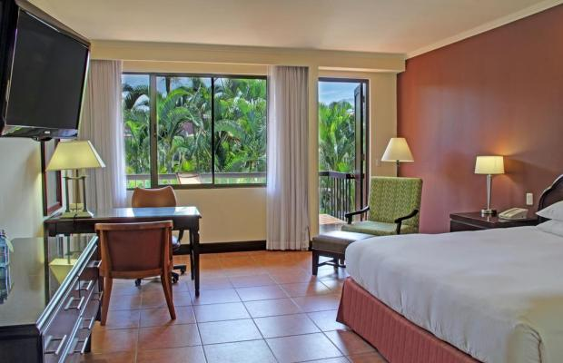 фото отеля Doubletree Cariari by Hilton San Jose изображение №9
