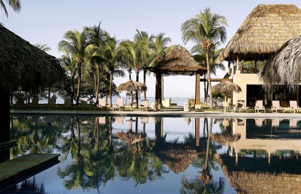 фото отеля Flamingo Beach Resort изображение №13