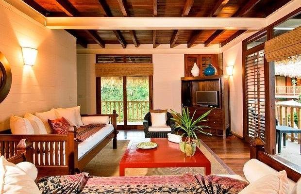 фотографии отеля L'acqua Viva Resort and Spa изображение №11