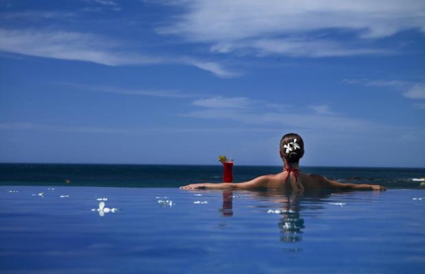 фотографии отеля JW Marriott Guanacaste изображение №15