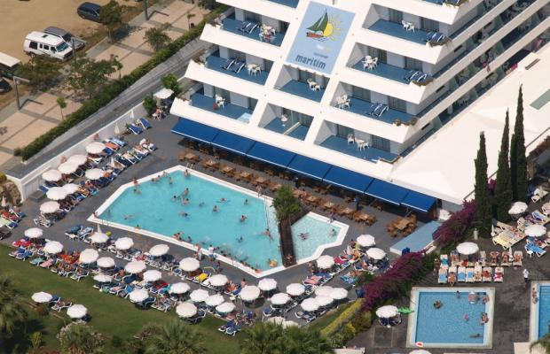 фото отеля Montemar Maritim (ex. Maritim Susanna) изображение №33