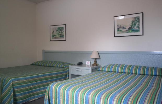 фотографии Hotel Vesuvio изображение №8