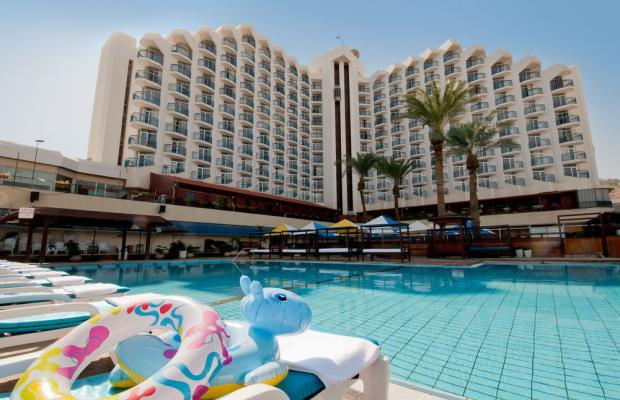 фото отеля Leonardo Club Hotel Tiberias (Ex. Golden Tulip Club Tiberias) изображение №1