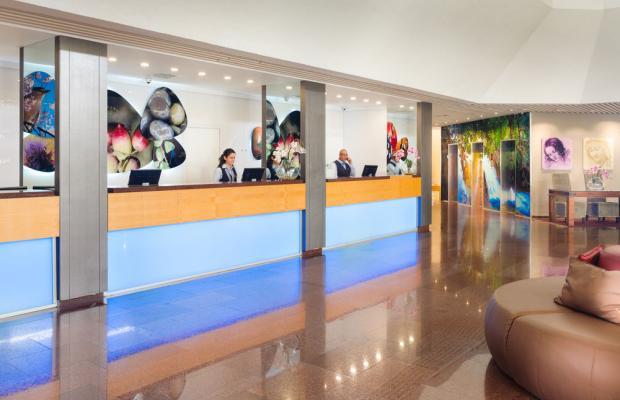 фото отеля Leonardo Plaza Hotel Tiberias (ex. Sheraton Moriah Tiberias) изображение №33