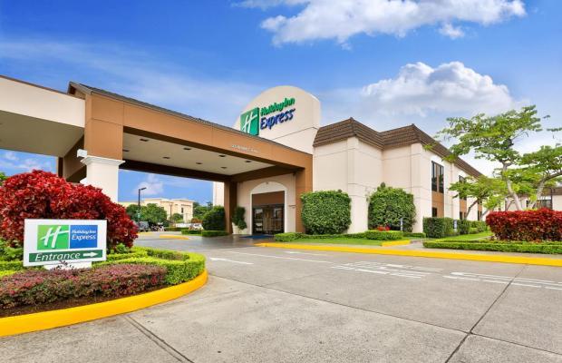 фото Holiday Inn Express San Jose Airport Costa Rica изображение №6