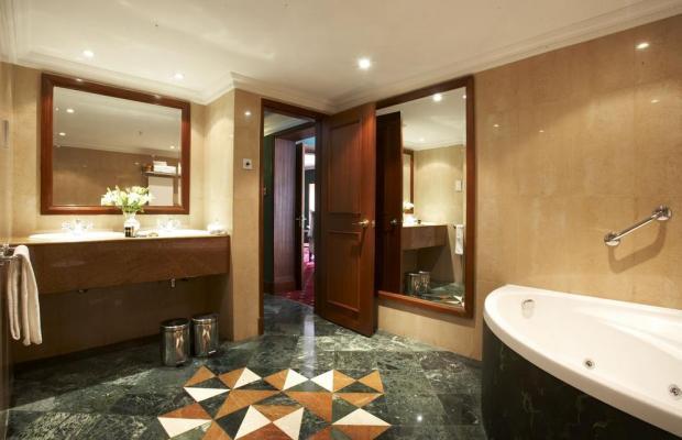 фото отеля Sarova Stanley изображение №17