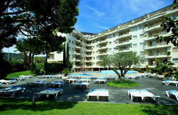 фотографии отеля Aqua Hotel Montagut & Suites изображение №39