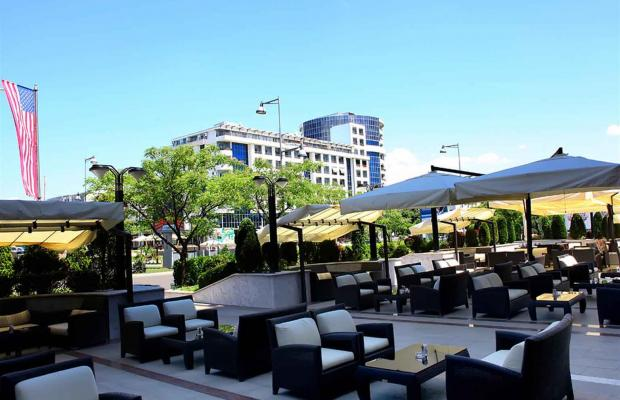 фото Best Western Premier Hotel Montenegro изображение №10