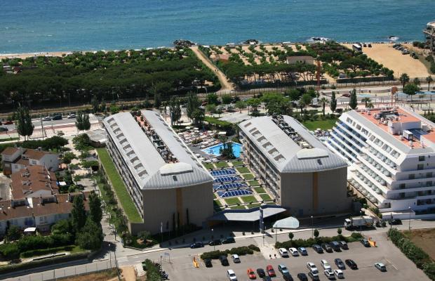 фотографии отеля Aqua Hotel Onabrava & Spa изображение №15