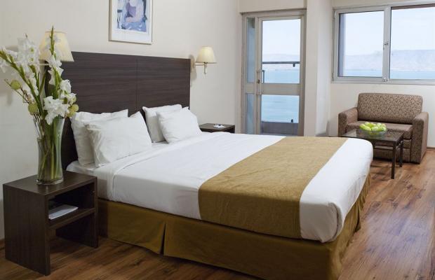 фотографии Rimonim Mineral (ех. Holiday Inn Tiberias) изображение №32