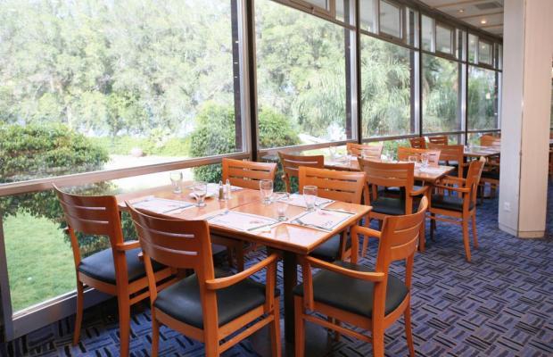 фотографии отеля Rimonim Mineral (ех. Holiday Inn Tiberias) изображение №23