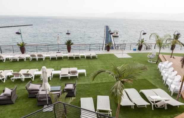 фото отеля Rimonim Mineral (ех. Holiday Inn Tiberias) изображение №21