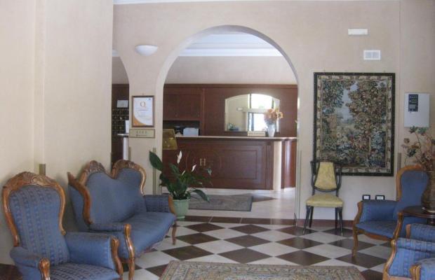 фотографии отеля Hotel Flora изображение №15