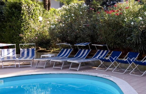 фото Hotel Flora изображение №2