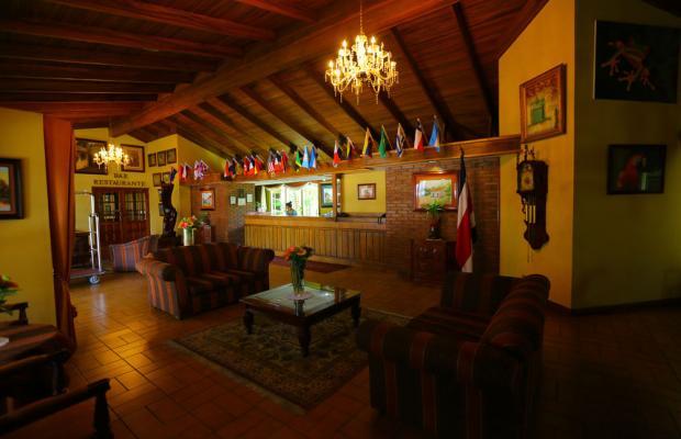 фото Hotel Villa Tournon изображение №6