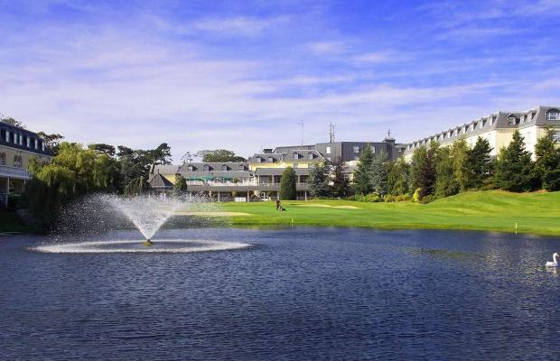 фото Citywest Hotel, Conference, Leisure & Golf Resort изображение №14