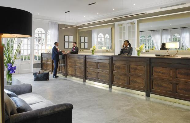 фотографии Citywest Hotel, Conference, Leisure & Golf Resort изображение №12