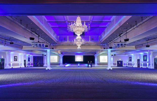 фотографии Citywest Hotel, Conference, Leisure & Golf Resort изображение №4