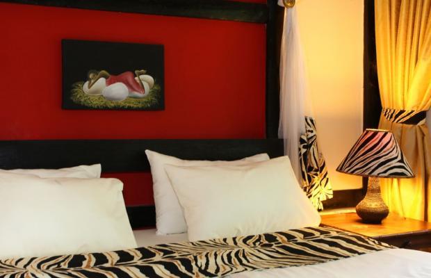 фото отеля Shimba Rainforest Lodge изображение №13
