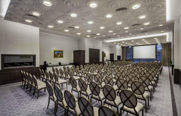 фотографии отеля Hilton Podgorica Crna Gora изображение №15