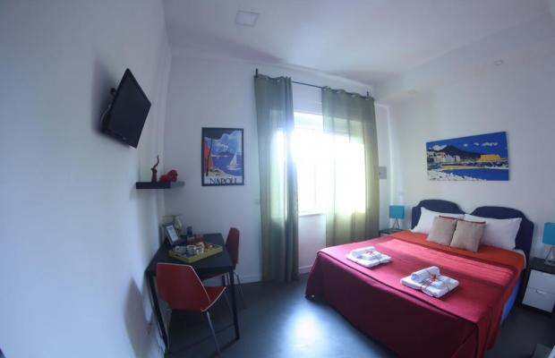 фотографии отеля Sirena Partenope B&B изображение №15