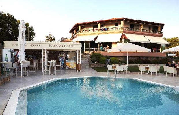 фотографии Ismaros Hotel изображение №20