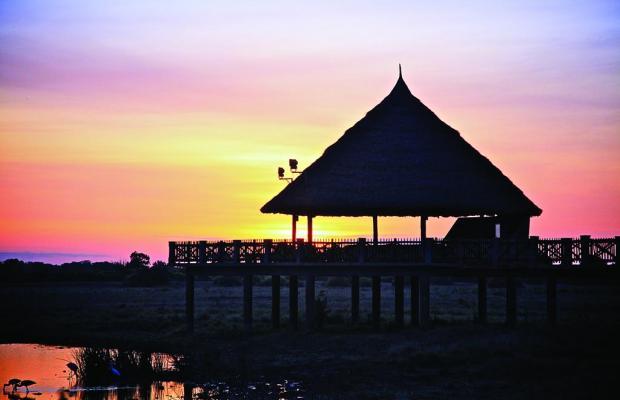 фото отеля Voi Wildlife Lodge изображение №5