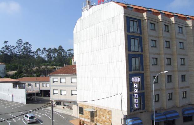 фото Hotel Montemar изображение №50