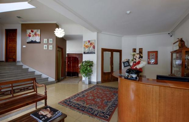 фотографии отеля San Luis изображение №7