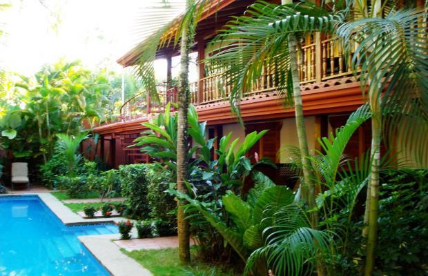 фотографии Villas Lirio (ex. Best Western Hotel Villas Lirio) изображение №12