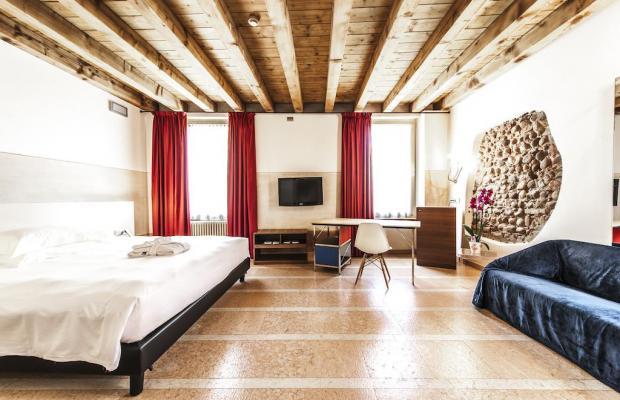 фото отеля Hotel Veronesi La Torre изображение №21
