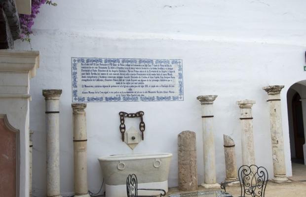 фотографии Monasterio de San Francisco изображение №56