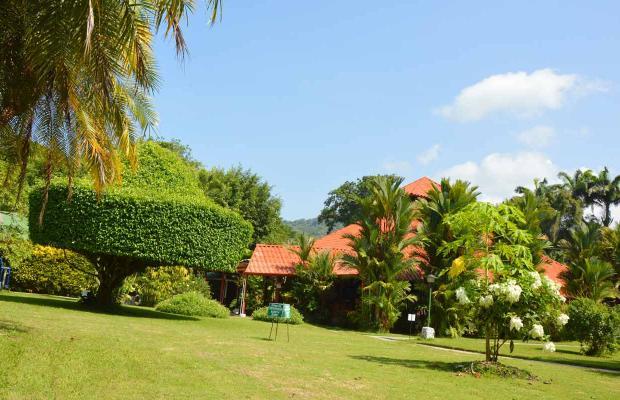 фото Villas Rio Mar изображение №2