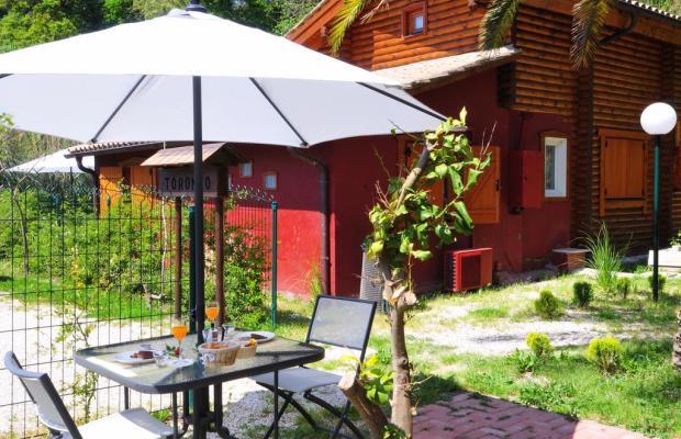 фото Veio Residence Resort изображение №18
