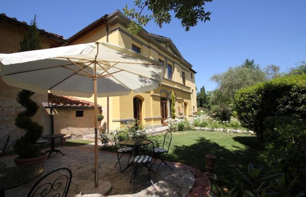 фото отеля Hotel Villa Betania изображение №5