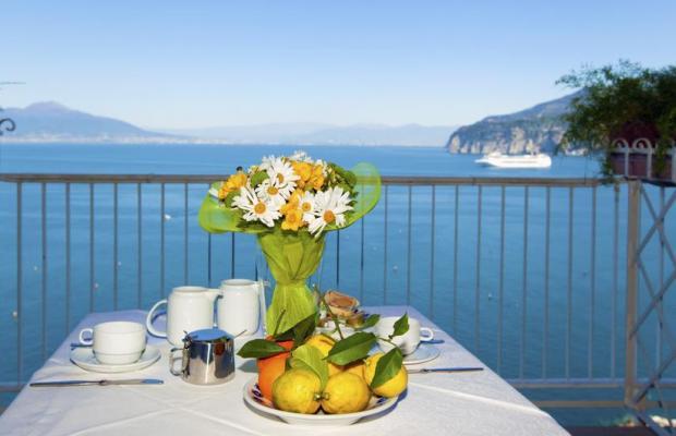 фото отеля Settimo Cielo (Неаполь) изображение №9