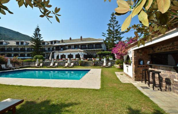 фотографии отеля Prince Stafilos Hotel изображение №71