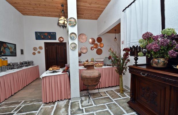 фото отеля Prince Stafilos Hotel изображение №41